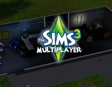 The Sims 3 Multiplayer