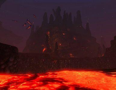 Subnautica Lava Castle