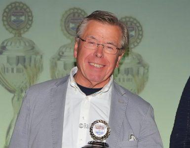 Henk Vossen - 2019