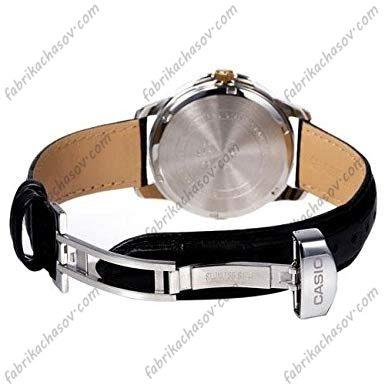 Часы Casio Classik BEM-307BL-1A1VDF