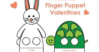 Pirkstiņlelles bērniem