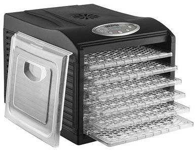 8. Countertop Food Dehydrator