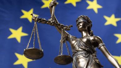 UE - Justicia