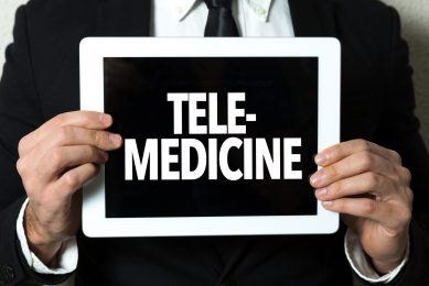 Telemedicine is Taking Root in Urgent Care
