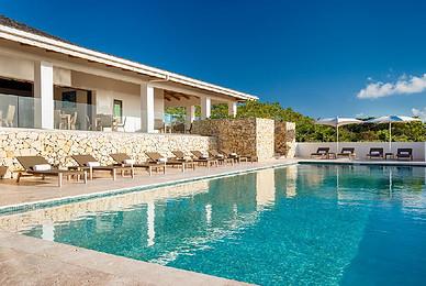 Sailrock Resort Joins Condé Nast Johansens Luxury Hotels Collection