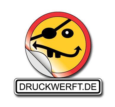 Druckwerft-Logo
