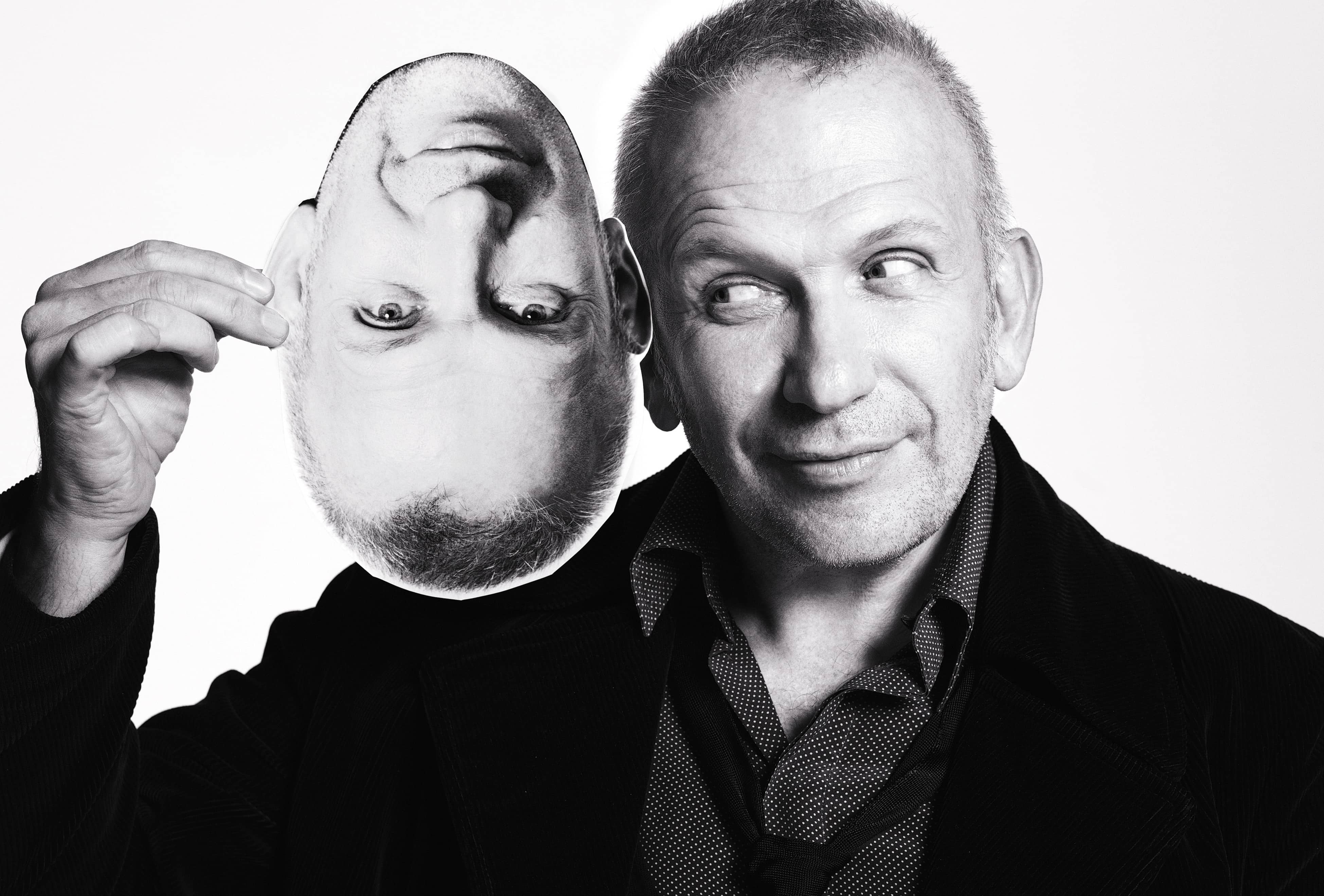 Exclusive interview with Jean Paul Gaultier