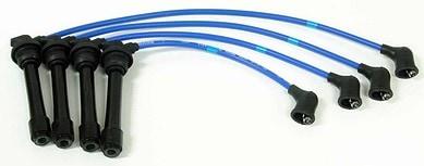 cables de bujias ngk