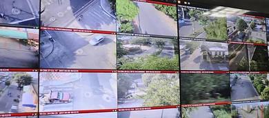 Photo of 141 cámaras y  89 alarmas comunitarias combaten el delito en Casanare