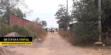 Photo of Pánico generó explosión de granada en Yopal