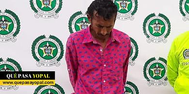 Photo of Detenido supuesto responsable de muerte de un hombre en Paz de Ariporo