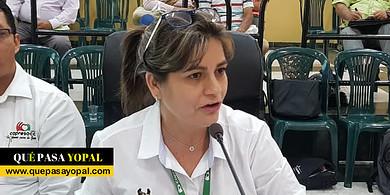 Photo of Diputados realizaron control político a Capresoca EPS