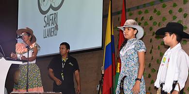 Photo of Presentaron la marca «Safari llanero» para vender a Casanare