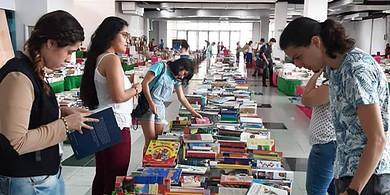 Photo of El Gran Outlet de Libros del 4 al 6 de octubre en Yopal