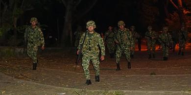 Photo of 'Plan Retoma' llegó al Parque La Iguana en Yopal