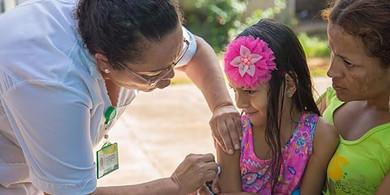 Photo of Cuarta Jornada Nacional de Vacunación se desarrolló exitosamente en Casanare