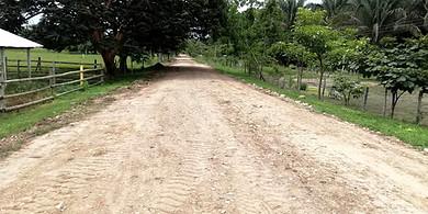 Photo of continúa labores de mantenimiento de vías principales en Morichal, Tilodirán y Tacarimena