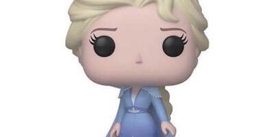 Funko Pop Elsa Frozen