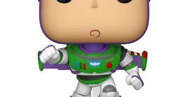 Funko Pop Buzz Lightyear