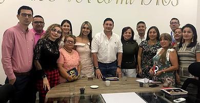 Photo of Once universidades hacen parte del comité departamental de Educación Superior