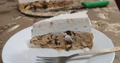 Jaffa brzi kolač bez pečenja – Jaffa Cake