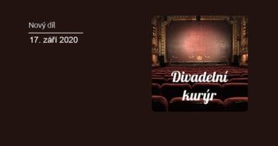 Divadelní kurýr - Speciál z Jiráskova Hronova