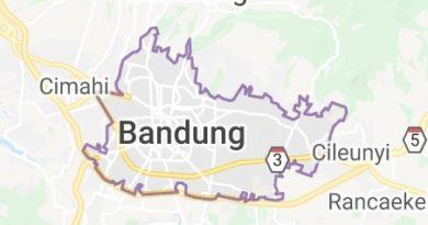 Tempat Rekreasi Terbaru di Bandung 2020 Paling Hits