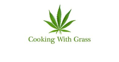 Cooking with grass – Infused Raspberry Vinaigrette marinated chicken