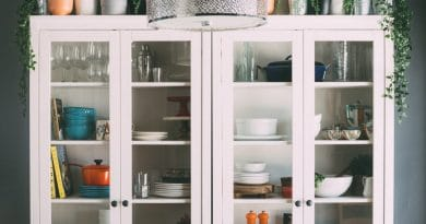 old cupboard| A quick guide to inspecting a home