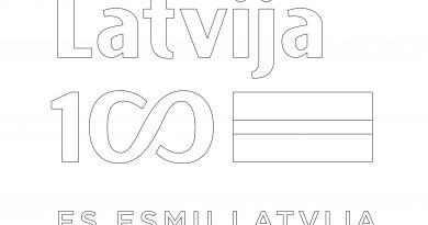 Latvijai 100