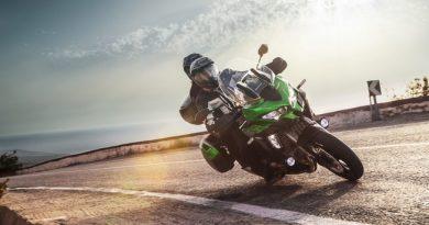 Triumph mostra moto produzida em série com maior motor do mundo, rtvcjs