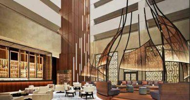 InterContinental Hotels & Resorts Opens Vietnam's Highest Hotel in Hanoi