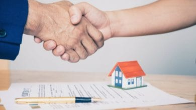 Deal closing in the real estate industry