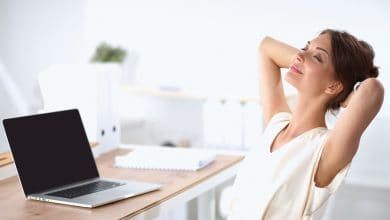 Technology Can Reduce Stress and Increase Efficiency