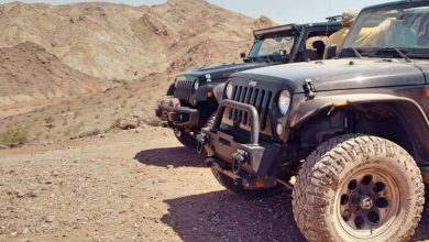 Photo of Getting To Know Jeep Models And Trims