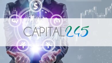 Photo of Capital 245 Broker Estafa o una Inversion Segura? Estafas Forex