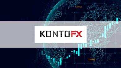 Kontofx