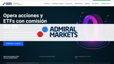 Photo of Revisión Admiral Markets – ¿Es una Estafa o es seguro? Opiniones