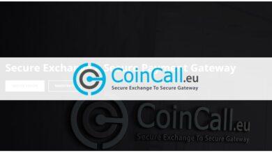 Photo of Revisión Coincall – ¿Es una Estafa o es seguro? Opiniones