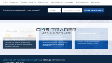 Photo of Revisión CMSTrader – ¿Es una Estafa o es seguro? Opiniones