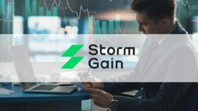 Photo of Revisión StormGain – ¿Plataforma Segura o Estafa? Comentarios