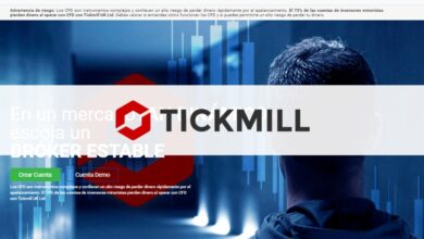 Photo of Revisión Tickmill – ¿Es una Estafa o es seguro? Opiniones