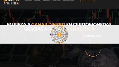 Photo of Revisión Bitcoin Analytica – ¿Es una Estafa o es seguro? Opiniones