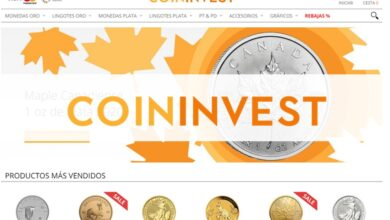 Photo of Revisión CoinInvest – ¿Es una Estafa o es seguro? Opiniones
