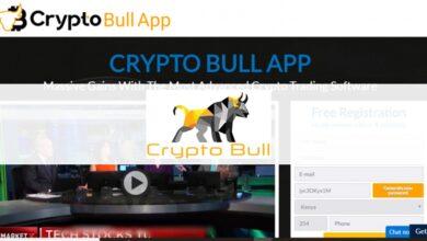 Photo of Revisión Crypto Bull- ¿Es una estafa o es seguro? Opiniones