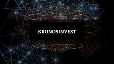 Photo of Review KronosInvest – ¿Es un corredor de comercio Legal o Estafa? Comentarios