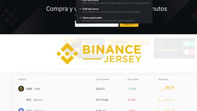 Binance revision