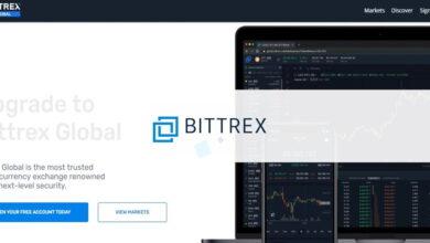 Photo of Revisión Bittrex – ¿Es una Estafa o es seguro? Opiniones
