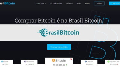 Photo of Revisión Brasil Bitcoin – ¿Es una Estafa o es seguro? Opiniones