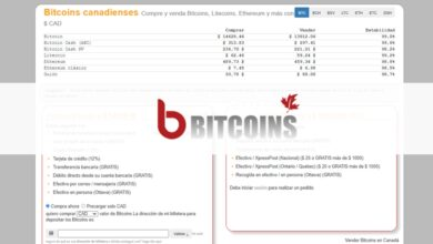 Photo of Revisión Canadian Bitcoins – ¿Es una estafa o es seguro? Opiniones